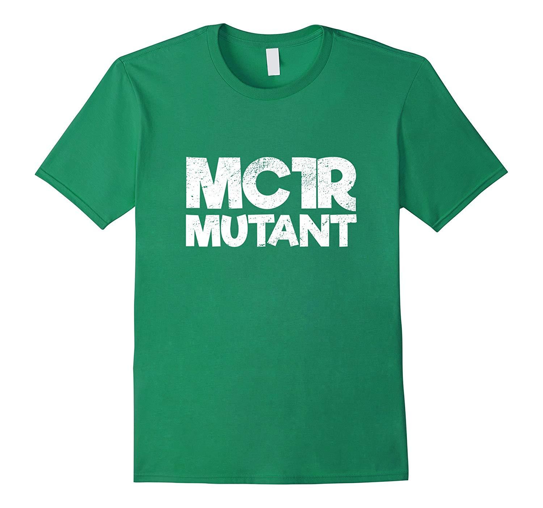 Red Hair shirt - MC1R Mutant